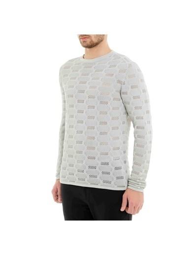 Emporio Armani Sweatshirt Gri